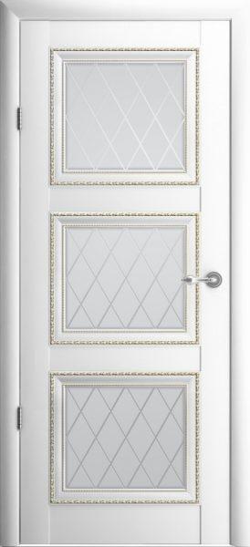 Дверь ALBERO (АЛЬБЕРО) Версаль 3