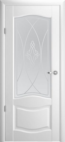 Дверь ALBERO (АЛЬБЕРО) Лувр 1