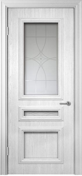 Межкомнатная дверь ALBERO (АЛЬБЕРО) Неаполь 4