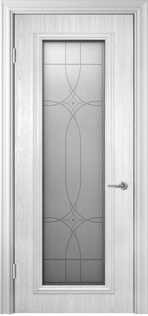 Межкомнатная дверь ALBERO (АЛЬБЕРО) Неаполь 5