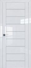 Межкомнатная дверь ProfilDoors 45L