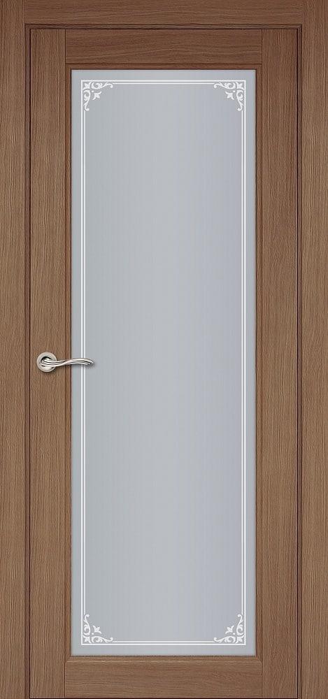 Двери Fineza Puerta Коллекция CLASSIC PO ELEGANCE 1