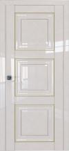 Дверь глянцевая ProfilDoors Серия L модель 96L