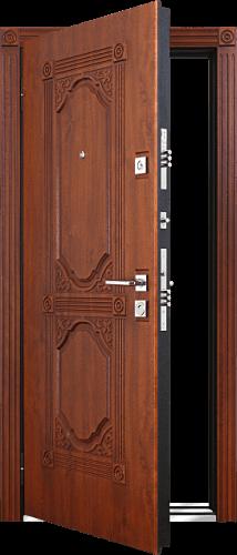 Входная дверь MASTINO Laсio