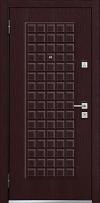 Входная дверь MASTINO MARKE Венге - Венге