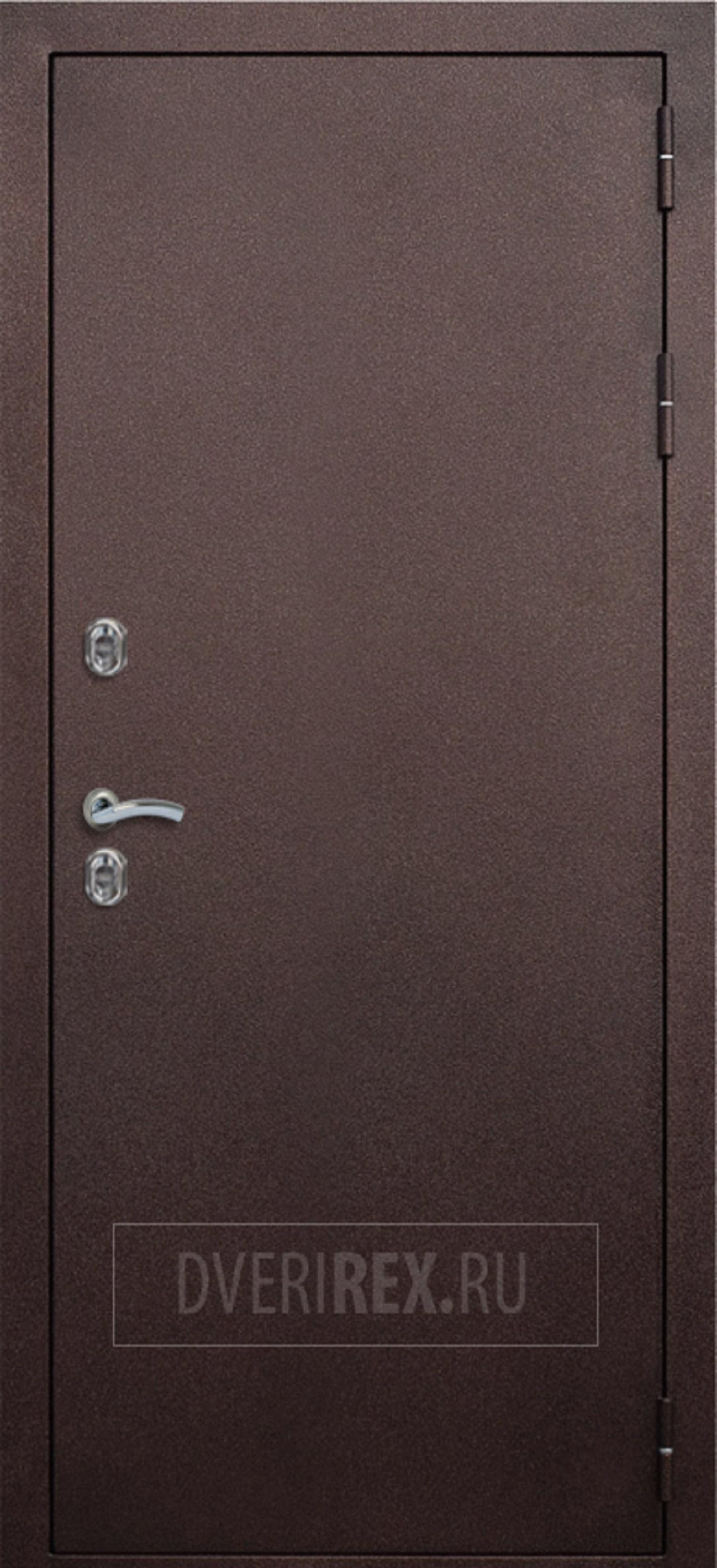 Входная Дверь Rex ReX Термо