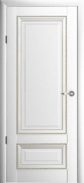 Межкомнатная дверь ALBERO Версаль 1