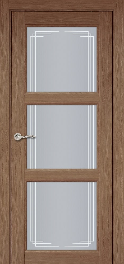 Двери Fineza Puerta Коллекция CLASSIC PO ELEGANCE 4