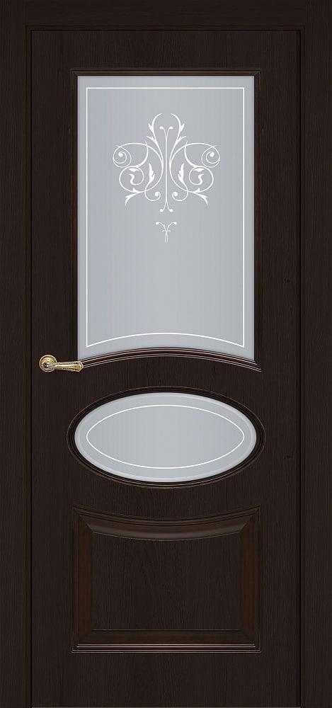 Двери Fineza Puerta Коллекция CLASSIC PO BERGAMO 12/2