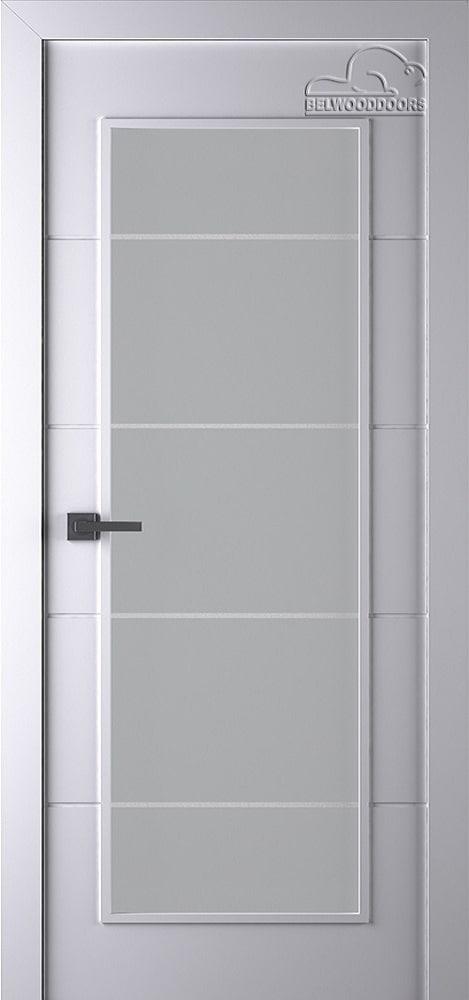 Межкомнатная дверь BELWOODDOORS ARVIKA