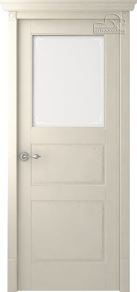 Межкомнатная дверь BELWOODDOORS COVENTRY