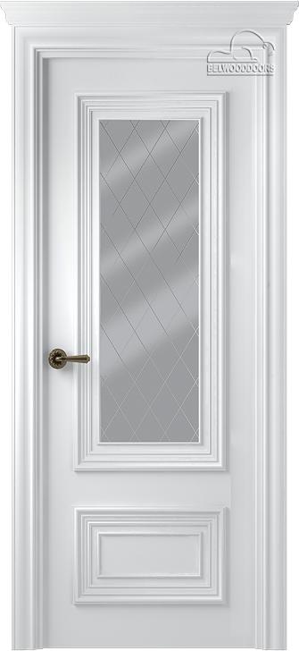 Межкомнатная дверь BELWOODDOORS Палаццо 2