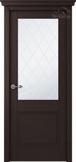 Межкомнатная дверь BELWOODDOORS SELBY