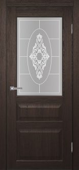 Двери Fineza Puerta Коллекция CLASSIC PO ELEGANCE 3