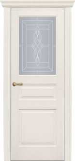 Двери Fineza Puerta Коллекция CLASSIC эмаль модель PO SAVONA 3