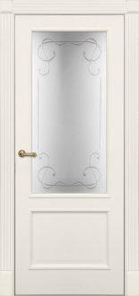 Двери Fineza Puerta Коллекция CLASSIC эмаль PO VENEZIA 2