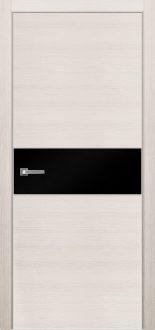Дверь Fineza Puerta MODERN нанотекс модель PO TITANIUM 1