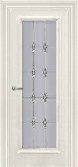 Двери Fineza Puerta Коллекция CLASSIC эмаль PO KATALINA 1
