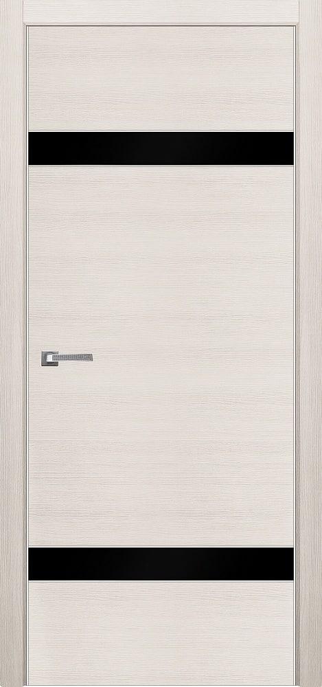 Дверь Fineza Puerta MODERN нанотекс модель PO TITANIUM 2