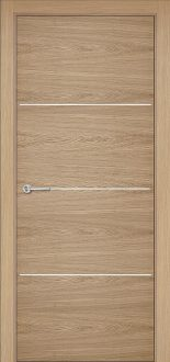Дверь Fineza Puerta MODERN шпон модель PG TOLEDO NEW 3