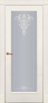 Двери Fineza Puerta Коллекция CLASSIC эмаль PO VENEZIA 11P