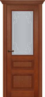 Двери Fineza Puerta Коллекция CLASSIC шпон модель PO GENEVA 2