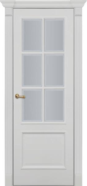 Двери Fineza Puerta Коллекция CLASSIC эмаль PO VENEZIA 2/6