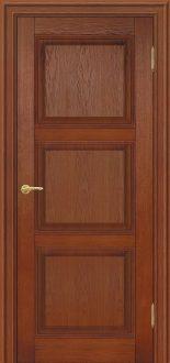Двери Fineza Puerta Коллекция CLASSIC шпон модель PG GENEVA 3