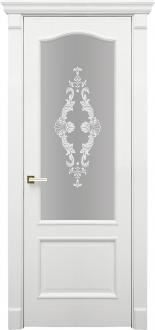 Двери Fineza Puerta Коллекция CLASSIC эмаль PO VENEZIA 1