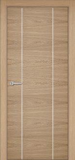Дверь Fineza Puerta MODERN шпон модель PG TOLEDO NEW 9