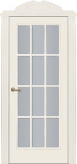 Двери Fineza Puerta Коллекция CLASSIC эмаль PO VENEZIA 20/12