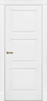 Двери Fineza Puerta Коллекция CLASSIC эмаль модель PG SAVONA 9