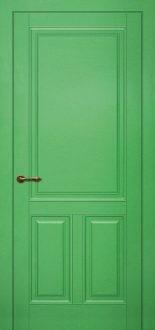 Двери Fineza Puerta Коллекция CLASSIC эмаль модель PG SAVONA 5
