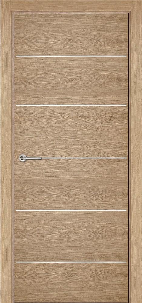Дверь Fineza Puerta MODERN шпон модель PG TOLEDO NEW 4