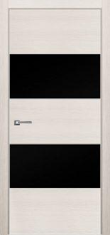 Дверь Fineza Puerta MODERN нанотекс модель PO TITANIUM 3