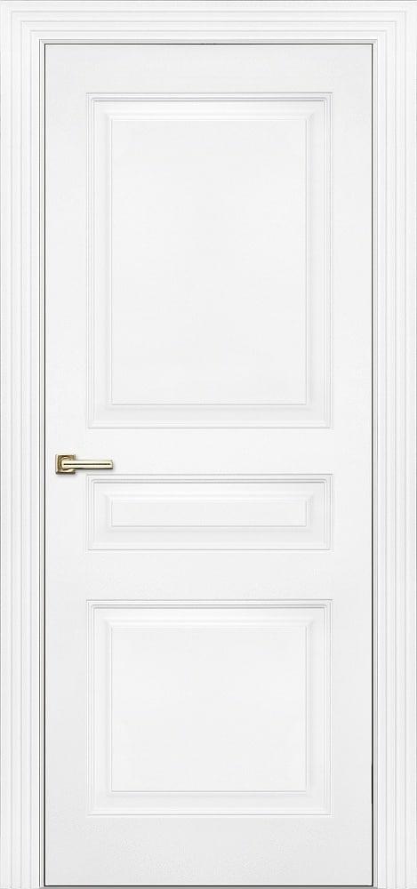 Двери Fineza Puerta Коллекция CLASSIC эмаль модель PG RIMINI 3