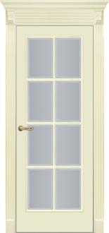 Двери Fineza Puerta Коллекция CLASSIC эмаль PO VENEZIA 20/8