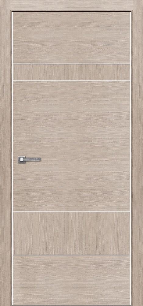 Дверь Fineza Puerta MODERN нанотекс модель PG TITANIUM 9