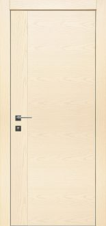 Дверь Fineza Puerta MODERN шпон модель PG SOLO 1