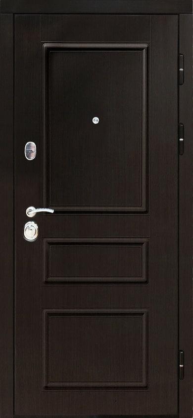 Входная дверь Гранд 2К Винорит венге