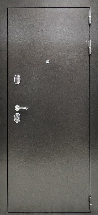 Входная дверь Люкс РФ 3К