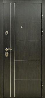 Входная дверь Техно 01 3К vinorit