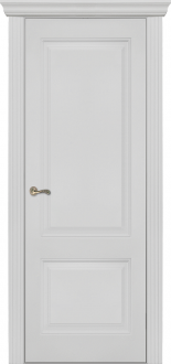 Двери Fineza Puerta Коллекция CLASSIC эмаль модель PG RIMINI 2