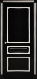 Двери Fineza Puerta Коллекция CLASSIC эмаль PG VENEZIA 3
