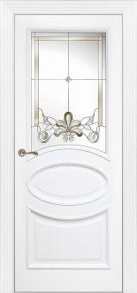 Двери Fineza Puerta Коллекция CLASSIC эмаль PO VENEZIA 12