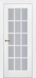 Двери Fineza Puerta Коллекция CLASSIC модель PO SAVONA 1/15