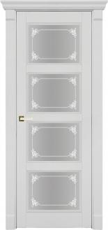 Двери Fineza Puerta Коллекция CLASSIC эмаль PO VERONA 4
