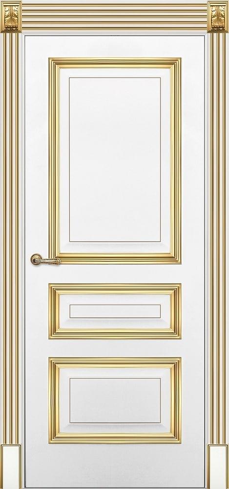 Дверь Фрамир FLORENCIA 3 ПГ