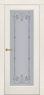 Двери Fineza Puerta Коллекция CLASSIC эмаль модель PO SAVONA 1