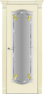 Двери Fineza Puerta Коллекция CLASSIC эмаль PO VENEZIA 11